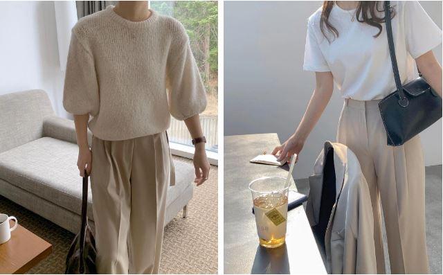 5 mẫu quần nhẹ mát đang được diện nhiều nhất lúc này: Bạn sắm hết là vô cùng sáng suốt