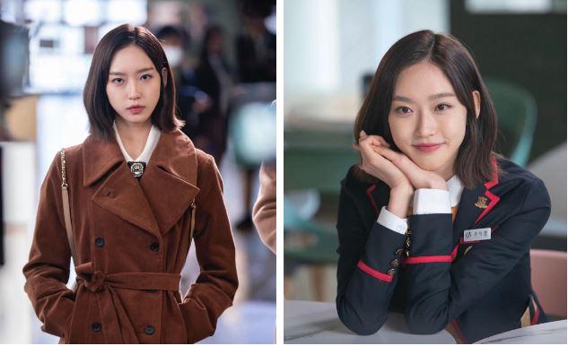 4 màu tóc nhuộm đang hot rần rần trong phim Hàn, chị em áp dụng thì độ sang chảnh lên một tầm cao mới