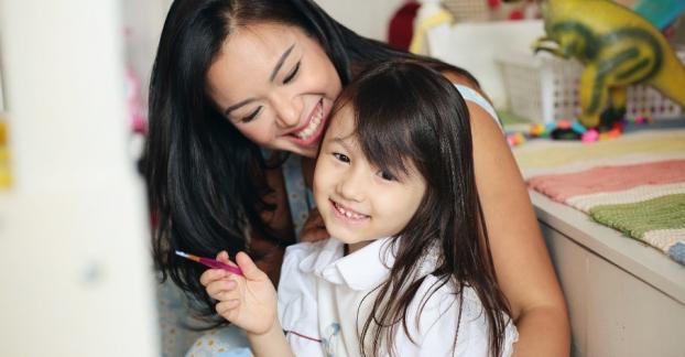 5 dấu hiệu chứng tỏ con bạn có tinh thần mạnh mẽ, kiên cường