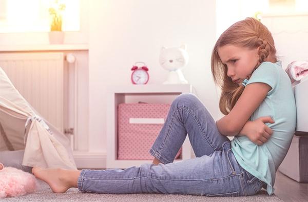 Cách ngăn ngừa sự phát triển dậy thì sớm ở trẻ
