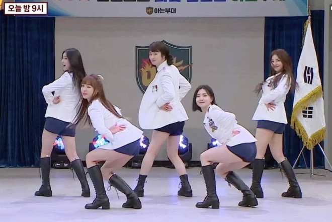 """Brave Girls - nhóm nữ lội ngược dòng đỉnh nhất Kpop bất ngờ có thêm thành viên thứ 5, hóa ra là """"người quen""""!"""