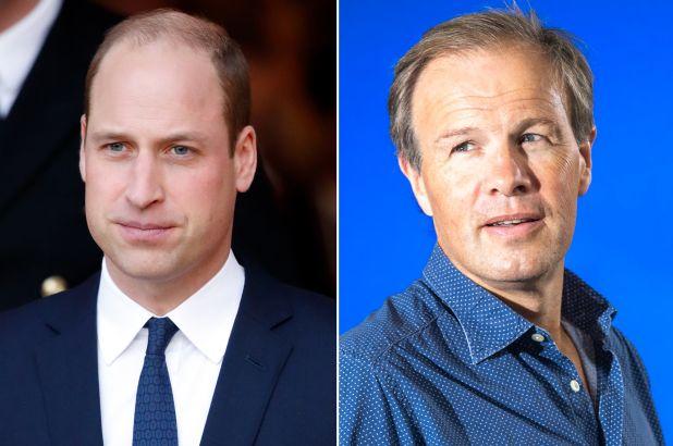 Hoàng tử William kết thúc tình bạn thân thiết suốt 20 năm chỉ vì em trai Harry và nỗi đau mất mát không ai thấu