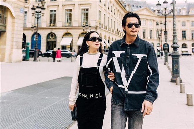 Chuyện tình 6 năm của Quách Ngọc Ngoan và Phượng Chanel