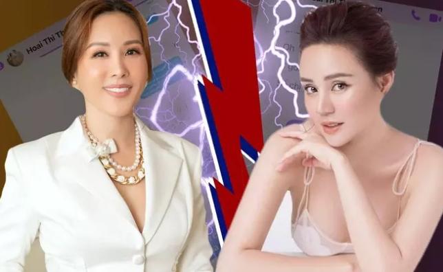 Kim Lý, Vy Oanh, BS Chiêm Quốc Thái đồng loạt khởi kiện Hoa hậu Thu Hoài