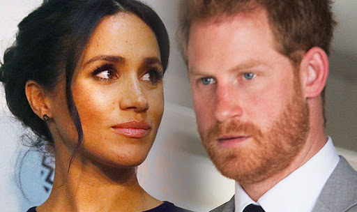 Sau tang lễ Hoàng tế Philip, dùng đủ mọi chiêu trò nhưng Meghan nhận cái kết đắng ngắt trong khi Harry bị đổ lỗi nhiều nhất