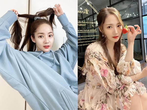 """Hội mỹ nhân Hàn tóc dài có cả tá cách tạo kiểu """"dễ như chơi"""", nhưng sẽ giúp visual lên hương"""