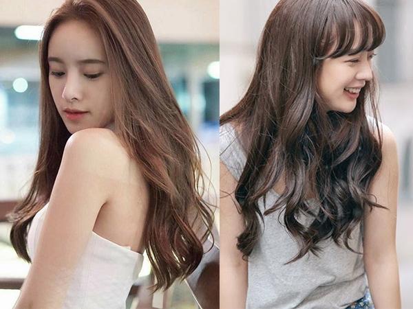 """3 kiểu tóc xoăn không hề già, còn """"phù phép"""" tóc mỏng thành dày dặn bồng bềnh dành riêng cho phe tóc dài"""