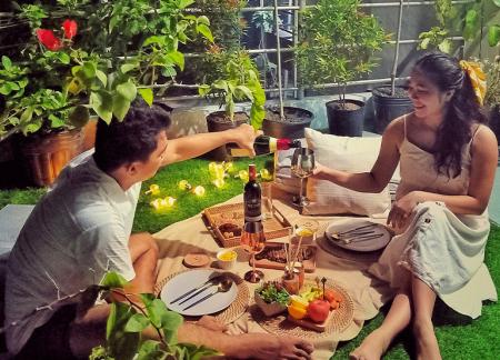 5 điều mọi người vợ đều mong muốn khi hẹn hò cùng chồng