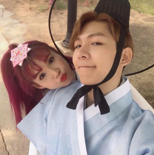 Từ chuyện yêu đến cưới, Song Joong Ki - Song Hye Kyo và Kelvin Khánh - Khởi My đều giống nhau đến lạ! - Ảnh 4