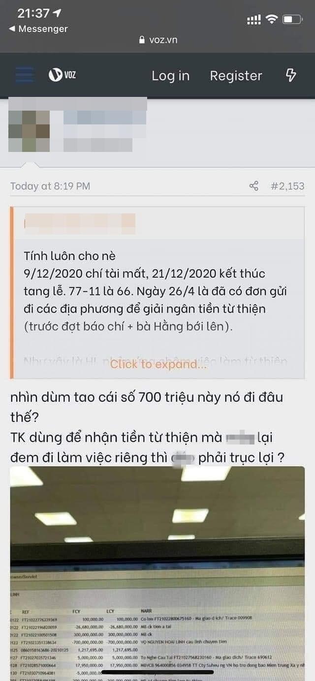 Dân mạng 'đu trend' truy lùng 'bằng chứng thép' bắt lỗi Hoài Linh 'nói dối' nhưng lại bị chửi... 'ngu'  - Ảnh 2
