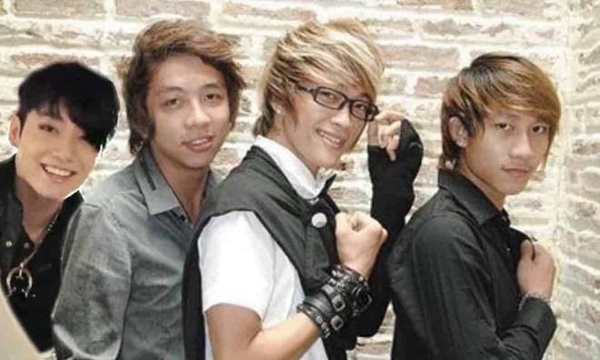 BTS quay lại đường đua âm nhạc với tạo hình 'độc lạ', dân mạng liên tưởng tới HKT đình đám một thời - Ảnh 2