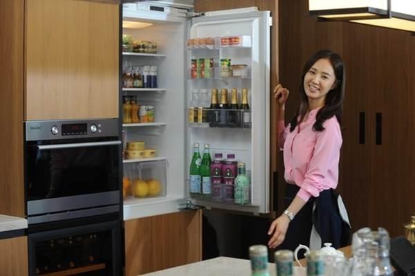 Cách sử dụng tủ lạnh hiệu quả nhất không phải ai cũng biết - Ảnh 1