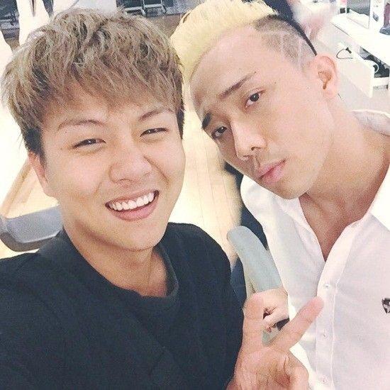 Từng bị quản lý Hari Won 'dằn mặt', Trấn Thành và Duy Khánh vẫn vô tư 'chặt chém' trên mạng - Ảnh 10