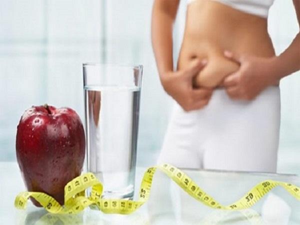 Uống nước vào 4 khung giờ này, giảm cân sẽ cực kỳ đơn giản