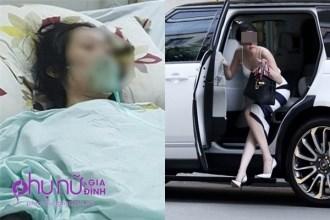 Bắt bạn gái phá thai rồi chia tay, 5 năm sau ngỡ ngàng khi thấy hotgirl bước xuống từ siêu xe...