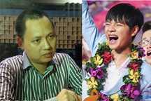 Nguyễn Hải Phong 'nhắc khéo' Cao Bá Hưng: 'Từ giờ ra đường cẩn thận đấy con nhé!
