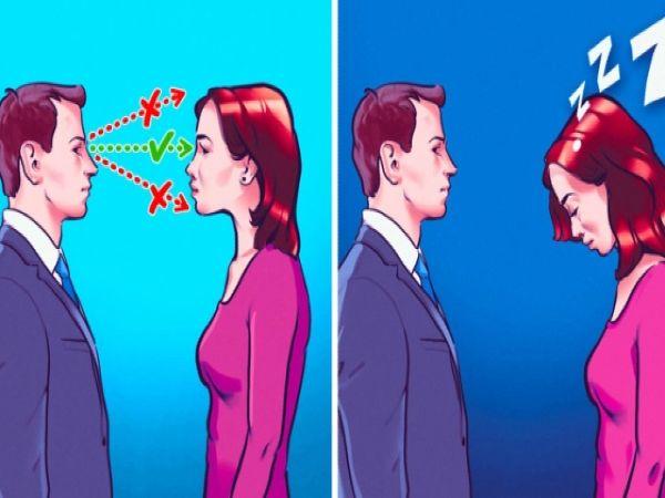 10 mẹo tâm lý đơn giản giúp bạn 'nắm thóp' người khác trong nháy mắt