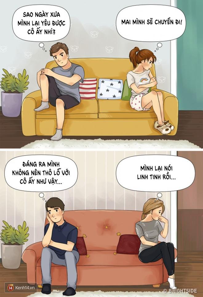 7 điều cần nhớ kĩ trước khi kết hôn sẽ khiến mối quan hệ của bạn tránh khỏi mọi nguy cơ đổ vỡ - Ảnh 3