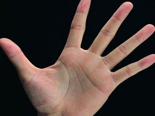 3 dấu hiệu giàu sang nằm ngay trong lòng bàn tay - Ảnh 2