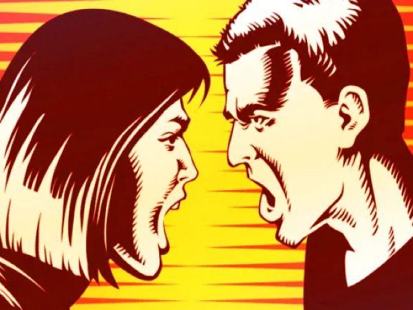 4 câu nói gây tổn thương sâu sắc vợ chồng đừng bao giờ nói với nhau