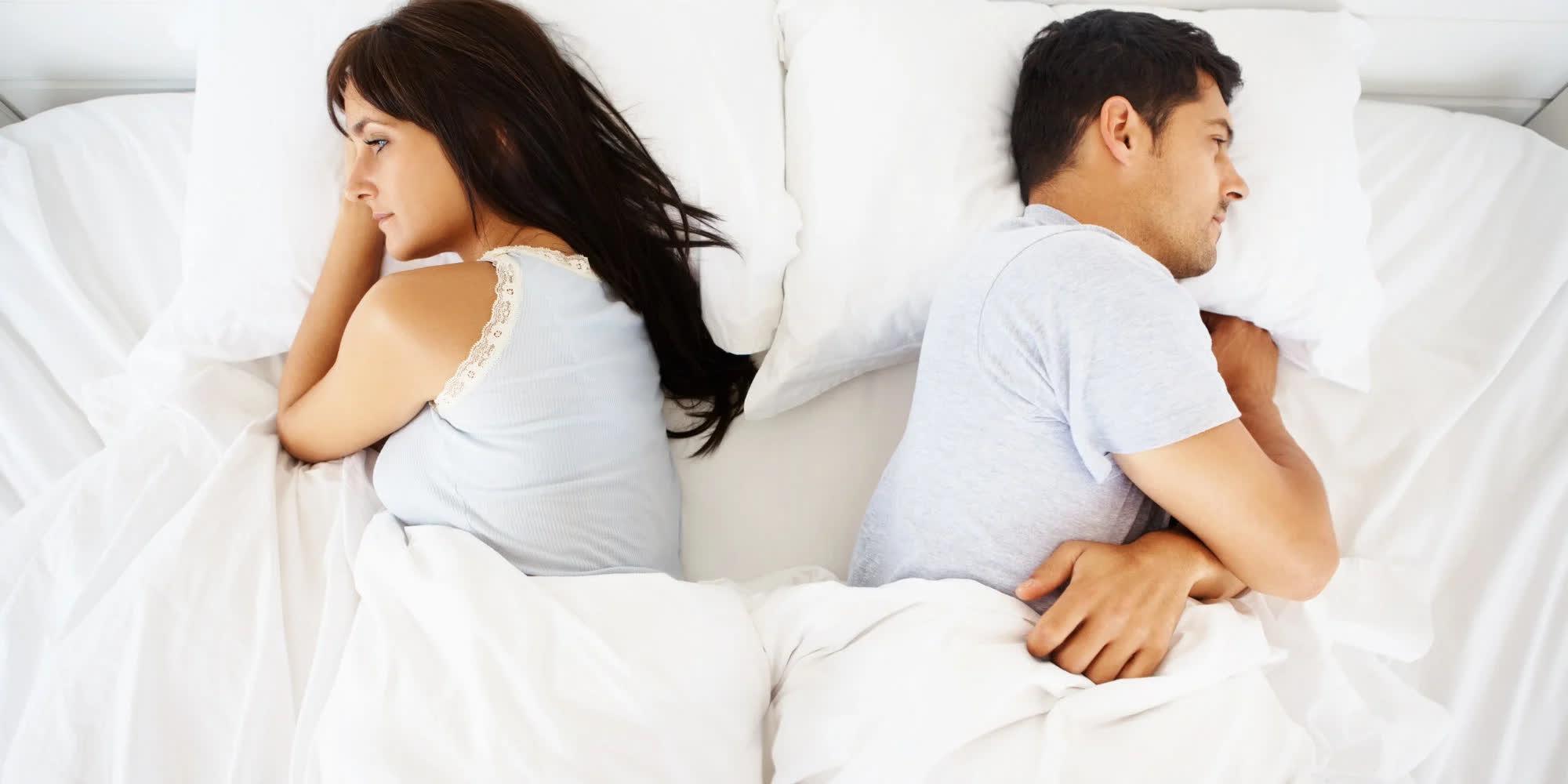 4 hệ lụy khi vợ chồng đổ lỗi cho nhau, hôn nhân tan vỡ là điều tất yếu - Ảnh 3