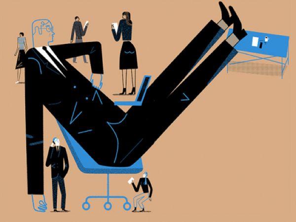 4 suy nghĩ của tầng lớp trung lưu khiến bạn khó trở nên giàu có