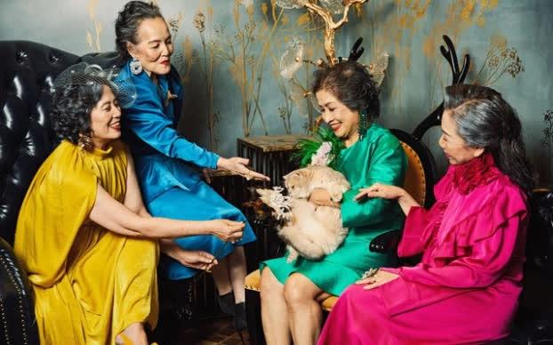 4 tài sản trân quý nhất của phụ nữ tuổi trung niên, càng sớm vun đắp đời càng khởi sắc - Ảnh 3