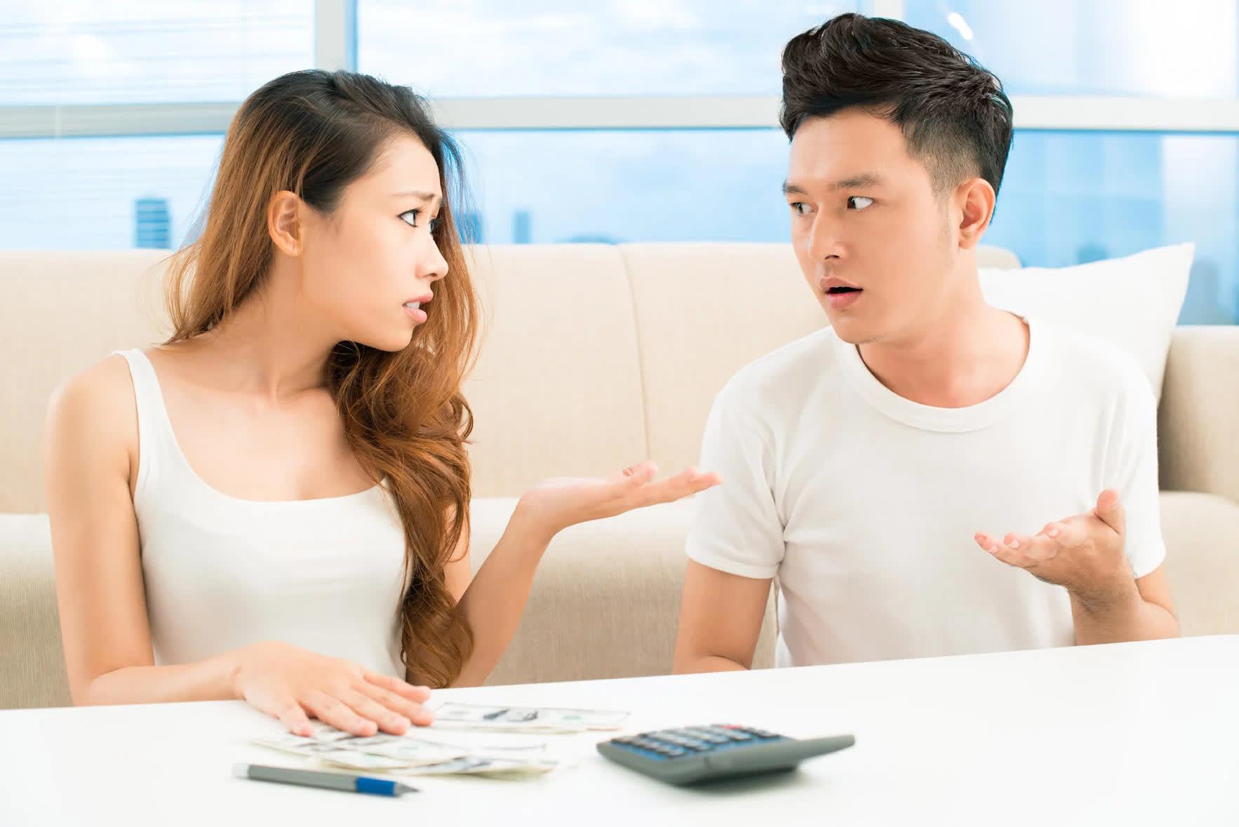 5 bí quyết giúp vợ chồng lắng nghe nhau, tránh mâu thuẫn, cãi vã suốt ngày - Ảnh 1