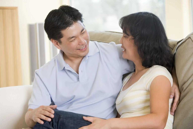 5 bí quyết giúp vợ chồng lắng nghe nhau, tránh mâu thuẫn, cãi vã suốt ngày - Ảnh 3