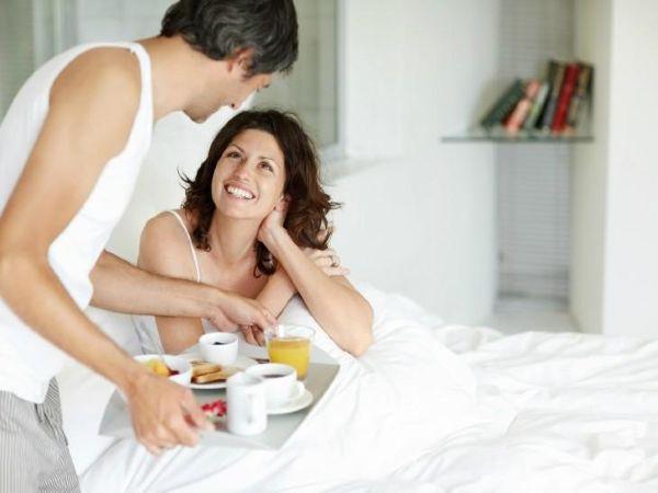 5 cách nuôi dưỡng tình cảm với bạn đời