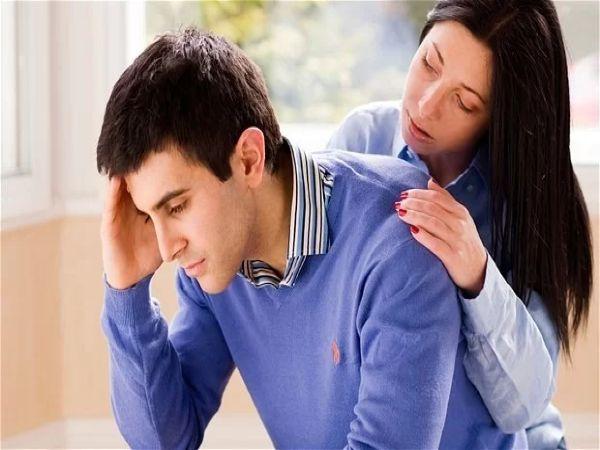 5 câu nói của vợ khiến chồng tổn thương sâu sắc