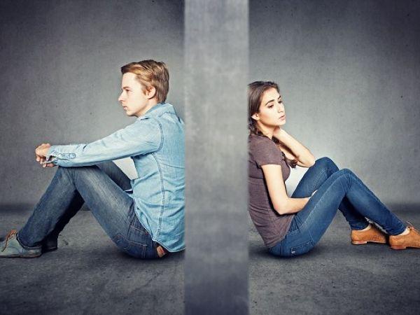 5 giai đoạn cảm xúc trong và sau khi ly hôn