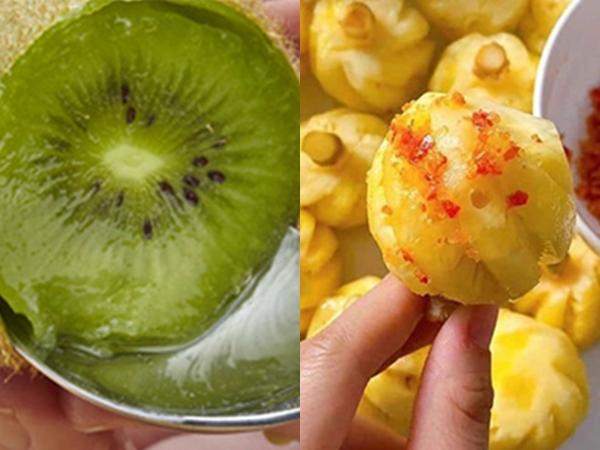 5 loại trái cây người lớn ăn thì tốt nhưng chớ dại cho trẻ thử kẻo hại thân