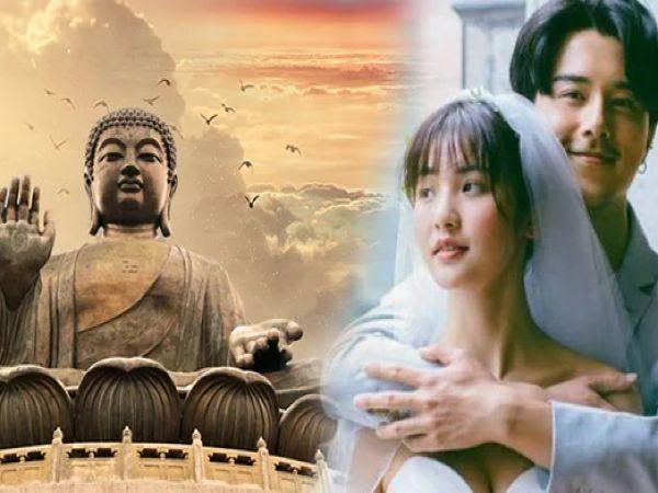 5 lời khuyên của Đức Phật dành cho người vợ để gia đình càng thêm hạnh phúc