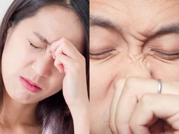 7 vị trí trên cơ thể bị ngứa hãy đến thăm khám bác sĩ ngay
