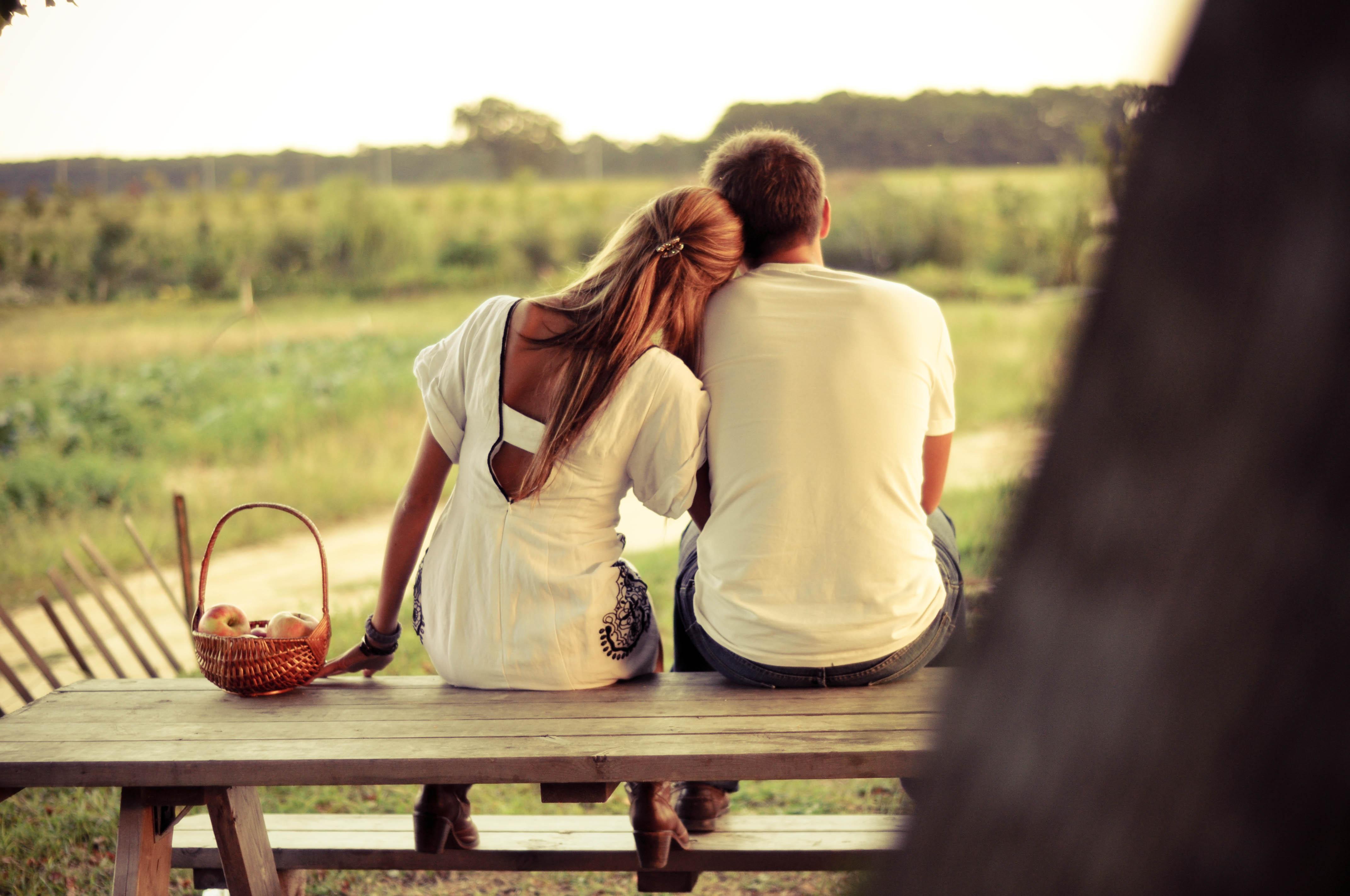 8 dấu hiệu cho thấy bạn đang có một tình yêu đích thực, cần trân trọng, giữ gìn - Ảnh 3