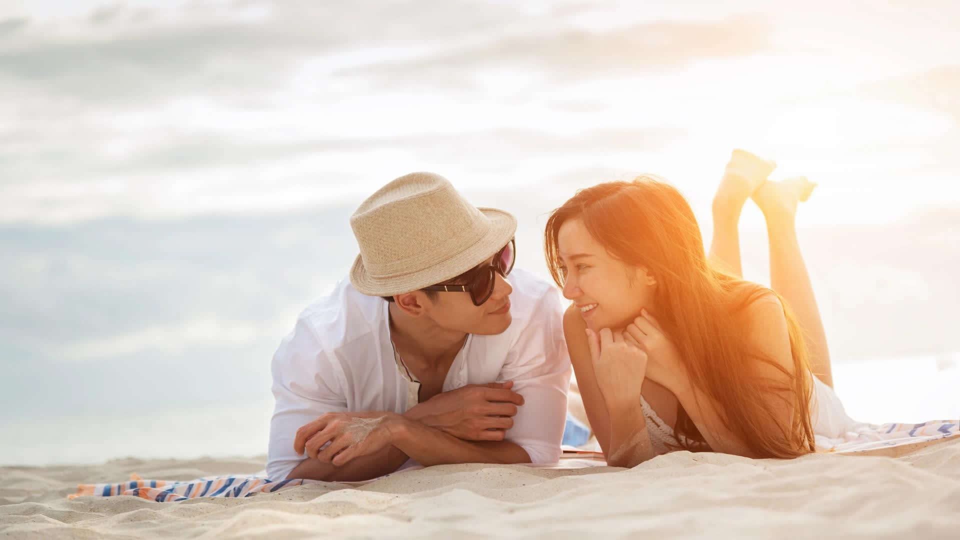 8 dấu hiệu cho thấy bạn đang có một tình yêu đích thực, cần trân trọng, giữ gìn - Ảnh 7