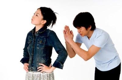 'Anh sẽ bỏ', 'anh hứa'… nhưng chị em hãy tin rằng điều đó không bao giờ xẩy ra khi đã bị chồng đánh - Ảnh 1
