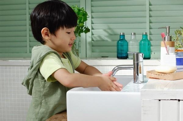 Làm thế nào để phòng ngừa cảm cúm cho trẻ? - Ảnh 1