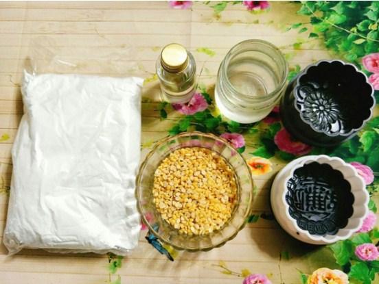 Cách làm bánh trung thu dẻo ngon hơn ngoài hàng chỉ với 3 bước đơn giản - Ảnh 2