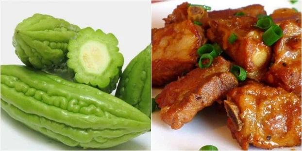 4 loại thực phẩm đại kị với mướp đắng chớ dại dùng chung - Ảnh 2