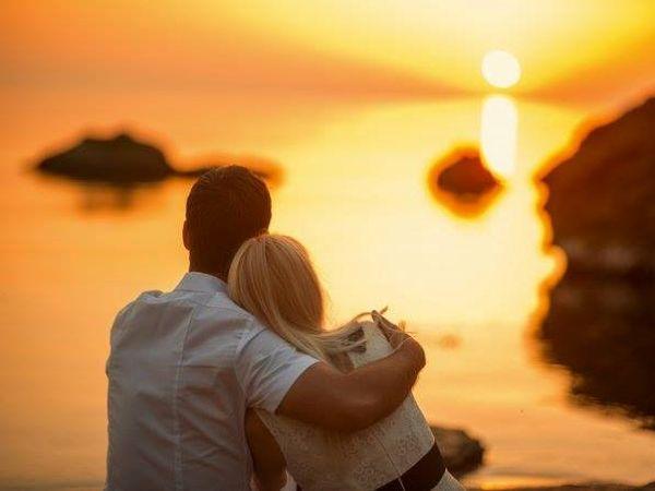 Bạn chắc chắn sẽ là cô nàng hạnh phúc nhất nếu có một người bên cạnh như vậy