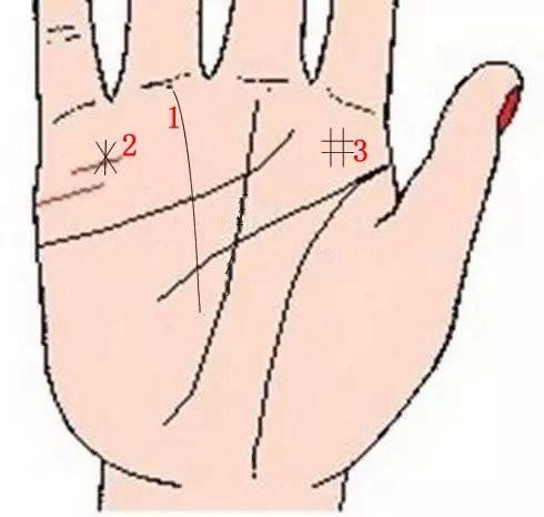 Lòng bàn tay có 8 vị trí phú quý, chỉ cần sở hữu ít nhất 1 cái thì cả đời ăn sung mặc sướng - Ảnh 2