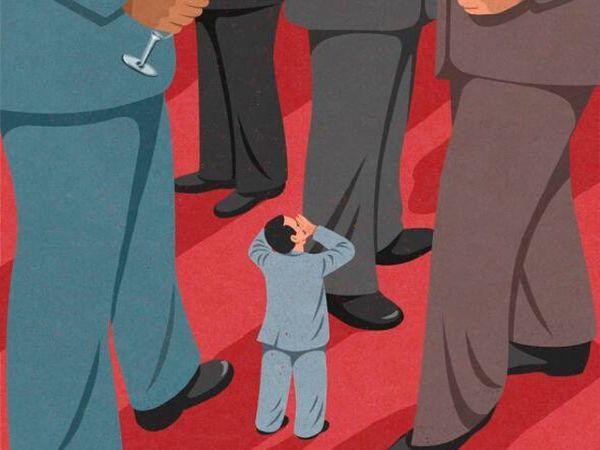 Cảnh giới cao nhất của người khôn ngoan: Không đo lường cuộc sống của người khác bằng nước bọt của bản thân