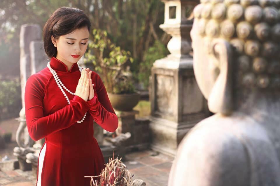 Những kiêng kỵ cần tránh khi đi lễ chùa Tết Kỷ Hợi 2019 - Ảnh 4