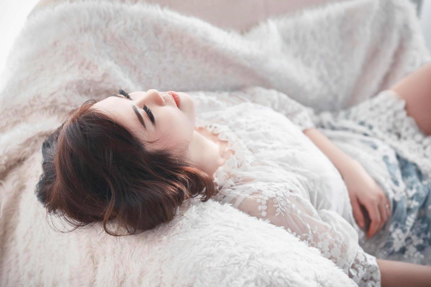 Tâm sự của người phụ nữ 'cắn răng' nằm bên chồng mỗi khi đêm xuống - Ảnh 3