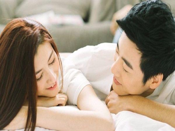 4 câu hỏi phụ nữ nên tự trả lời trước khi bắt đầu 'chuyện ấy' với một ai đó - Ảnh 1