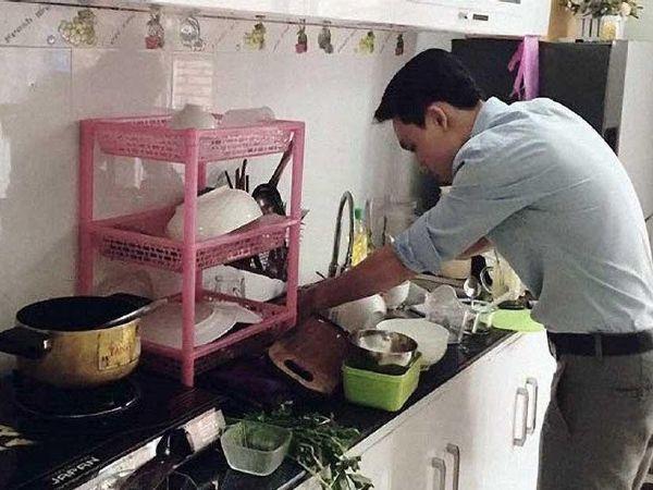 Có thể bạn không tin: Đàn ông càng làm nhiều việc nhà, hôn nhân càng dễ đổ vỡ