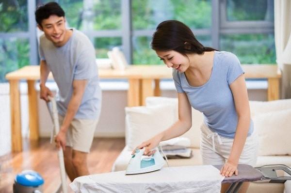 Có thể bạn không tin: Đàn ông càng làm nhiều việc nhà, hôn nhân càng dễ đổ vỡ - Ảnh 3