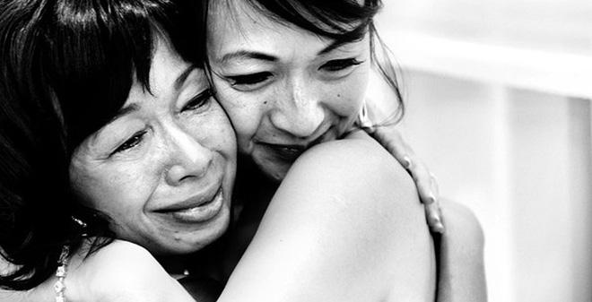 Lời mẹ dặn dò con gái trước khi về nhà chồng - Ảnh 1